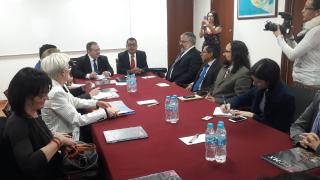 GCDMX Y Asturias firman memorándum de entendimiento para impulsar relación comercial