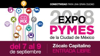 """Se abre convocatoria para participar en Expo Pymes """"Conectividad para una Gran Ciudad"""""""