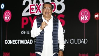 Concluye con éxito la EXPOPYMES 2018: más de 45 mil visitantes