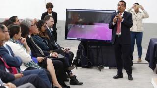 GCDMX Impulsa la Cultura Emprendedora en la UAM