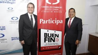 Más de 100 mercados públicos participarán en el BUEN FIN