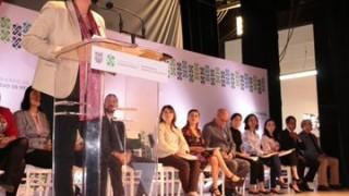 Segunda entrega de apoyos Mujeres Innovando