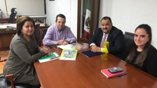 Nestlé se suma al desarrollo de la Ciudad de México