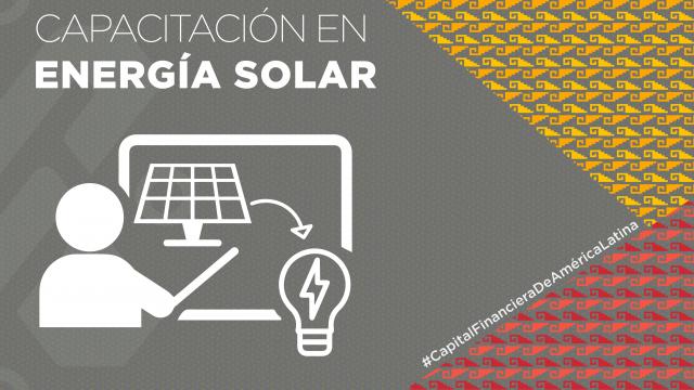 Capacitación en Energía Solar