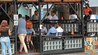La Ciudad de México logra reapertura de toda la actividad económica: Sedeco